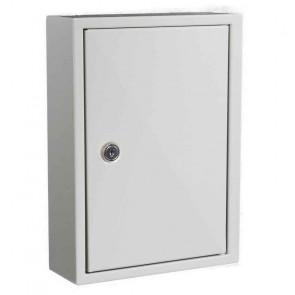 Key Cabinet 30 Keys - Key Locking