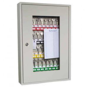 Key View Cabinet 50 Keys - Key Locking