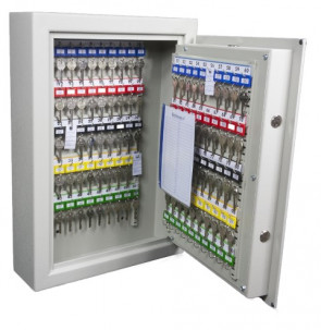 Special Security Key Cabinet - 100 Keys
