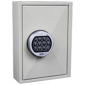 Key Cabinet 30 Keys - Audit Electronic Lock