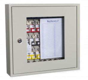 Key View Cabinet 40 Keys - Key Locking