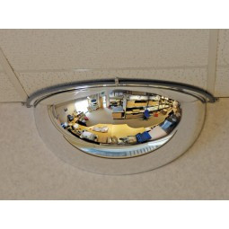 Half Dome Safety Mirror 600mm