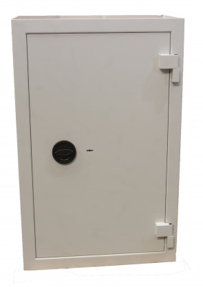 Free Standing Key Safe - 1500 Keys