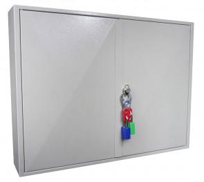 Padlock Cabinet 100 Locks - Padlockable Cam