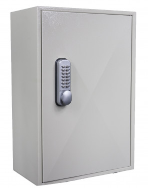 Key Cabinet 250 Hook - Mechanical Digital Lock