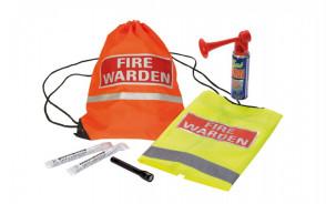 Base Fire Warden Kit